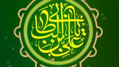 تصویر ویدیو به مناسبت ولادت امام علی | تصاویری از صحن نجف اشرف