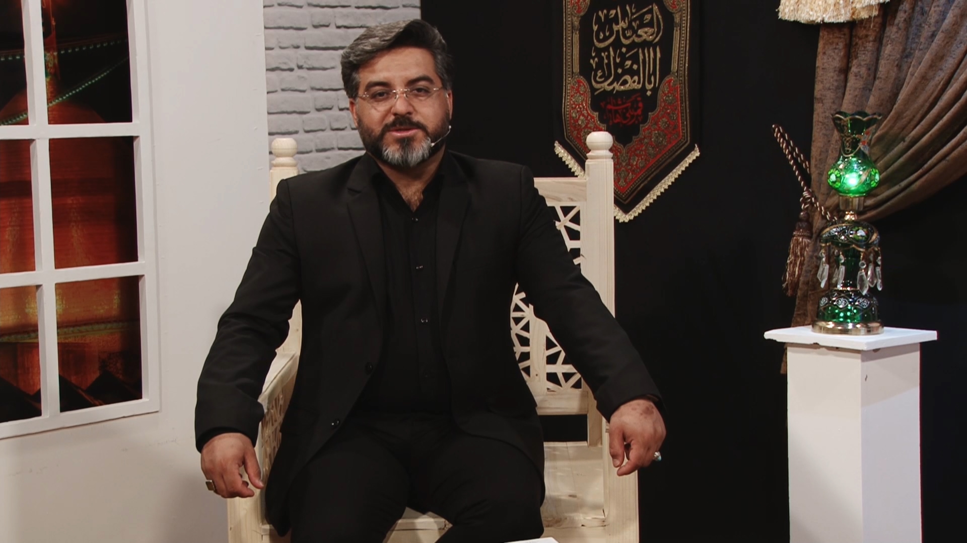 برنامه روز حسین قسمت سوم