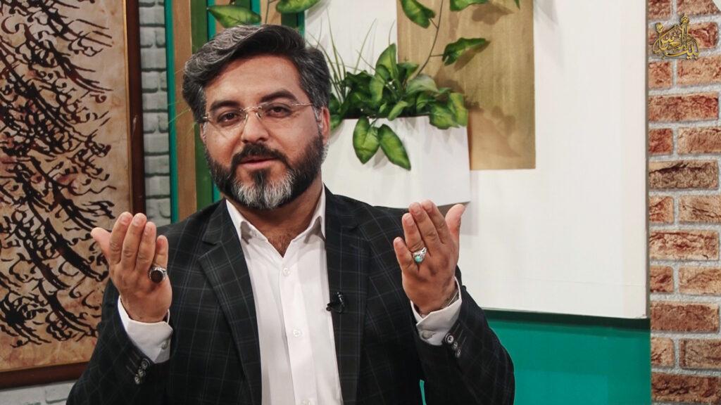 سید حسنین موسوی برنامه کافه پرسش قسمت پنجاه و هفت _2