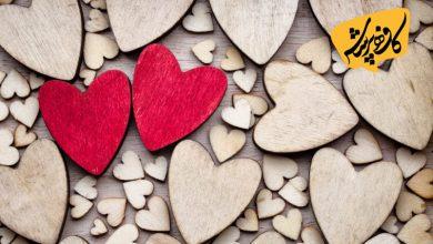 تصویر عشق و علاقه|کافه پرسش قسمت 61