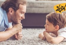 تصویر احترام به شخصیت فرزندان|کافه پرسش قسمت 60