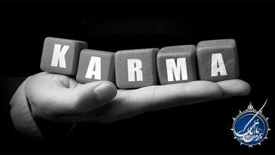 تصویر قانون کارما چیست ؟ – بربال ملائک قسمت 63 پارت اول