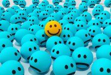 تصویر تاثیر لبخند زدن – خانواده موفق