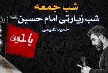 تصویر دنیا به چه دردی میخوره – حمید علیمی – شب زیارتی امام حسین