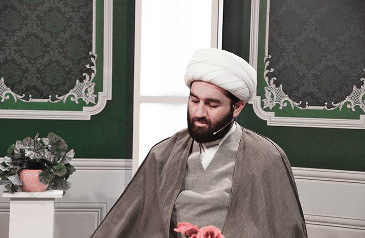تصویر اهل سنت یعنی چه؟ | برنامه شیخ محمد حسن شربتداران