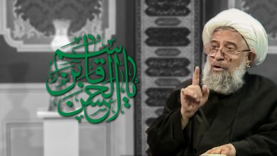تصویر کافه پرسش قسمت 270   اهمیت عزاداری امام حسین علیه السلام