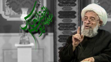 تصویر کافه پرسش قسمت 273   فوائد جلسات امام حسین علیه السلام