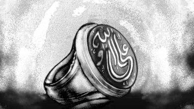 تصویر کلیپ نقاشی باشن ماجرای خاتم بخشی، مولای ما نمونه دیگر نداشته است با صدای علی فانی