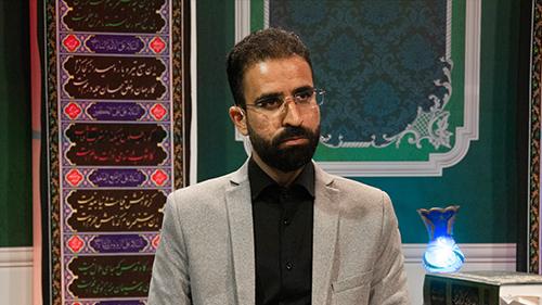 تصویر اولین عزاداری رسول الله بر سیدالشهداء | کافه پرسش 308