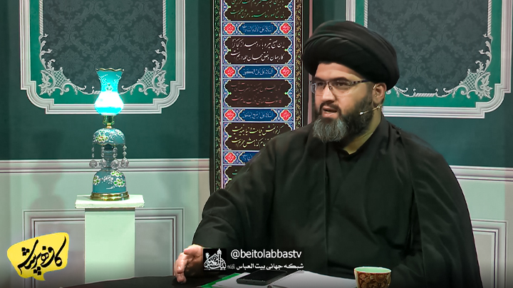 تصویر آیا زیارت امام حسین علیه السلام واجب است؟ | کافه پرسش قسمت 303